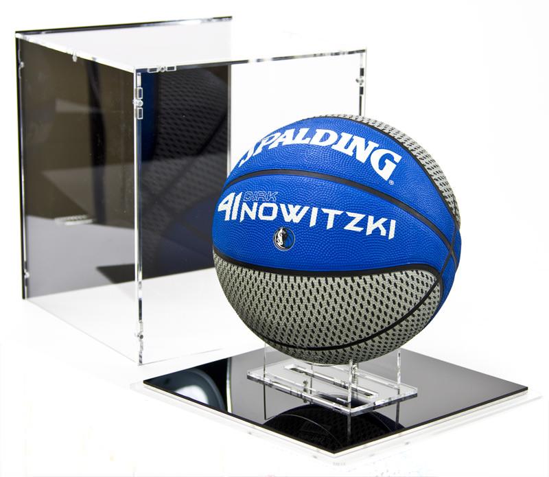 The Basketball Case