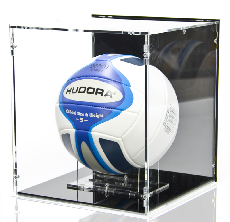 Volleyball Display Case