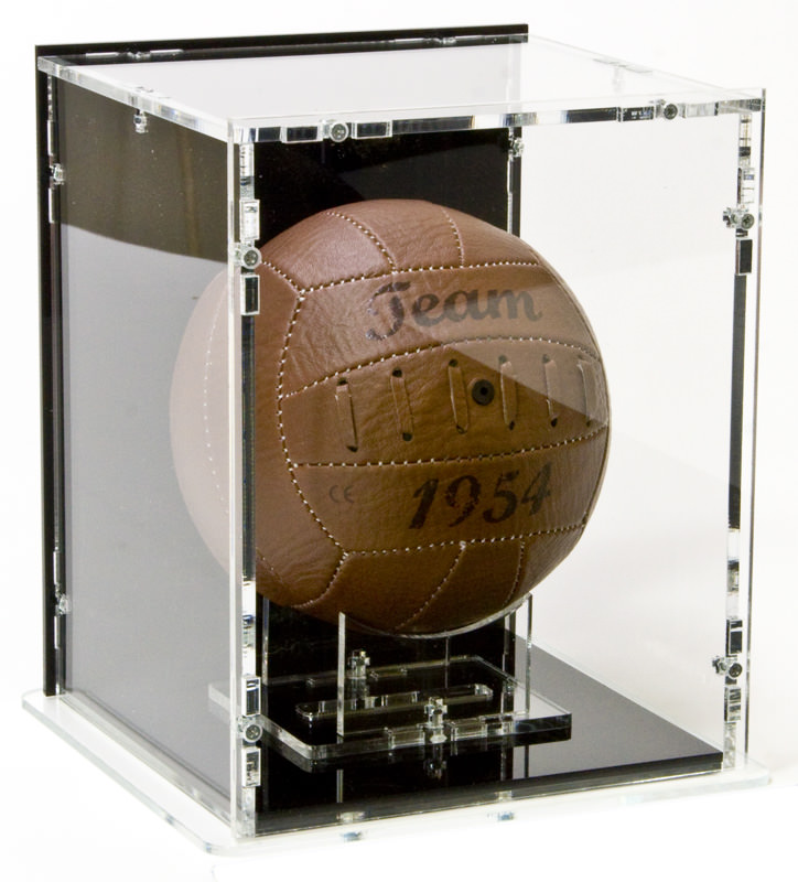 Miniature Football Case