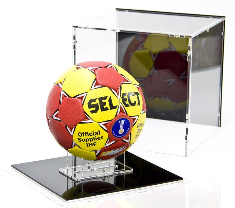 The Handball Case